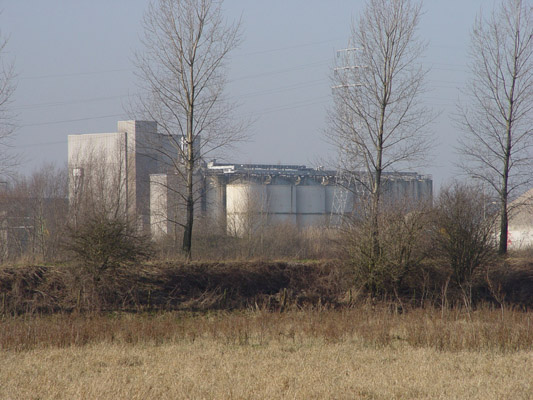 wageningen dageraad, silver shadow
